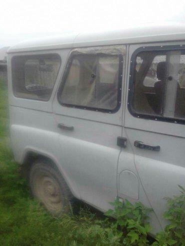 Продаю УАЗ Хантер 2003 года в Бишкек