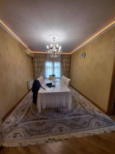 tekerli ev satilir in Azərbaycan   ÇANTALAR: 4 otaqlı, 90 kv. m Kupça (Çıxarış)