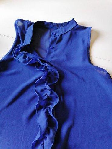 Košulje i bluze | Kovacica: Kosulja, bluza, atraktivna providna, idealna za sve kombinacije.kao