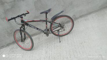 22 elan | İDMAN VƏ HOBBI: 26-lıq skorsnoy velosped 2 ildi alınıb.İstifade etmirem deye