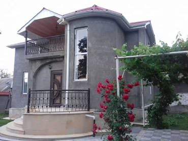 Sumqayit kiraye evler 2018 - Азербайджан: Сдам в аренду Дома Посуточно : 250 кв. м, 5 комнат
