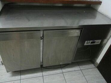Prodaja sitnih kolaca - Srbija: Upotrebljen Dvokomorna refrigerator