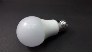 Bakı şəhərində Led lampalar
