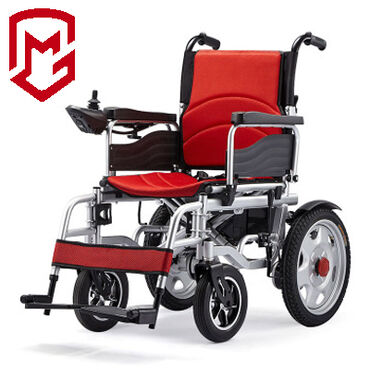Инвалидная коляскаПредназначен для инвалидов, людей без возможности