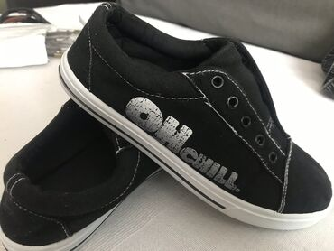 Dečije Cipele i Čizme - Nis: Espadrile-patike za dečaka vel 33Nošene samo u vrtiću u sobi, lagane i