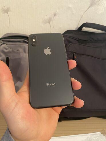 Б/У iPhone Xs 64 ГБ Серый (Space Gray)