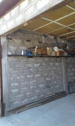 Гаражи - Кыргызстан: Продается капитальный гараж в ГСК 41, мкрн Кок Жар,с пескоблока.