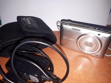 Κάμερα Samsung ST150F σε άριστη κατάσταση, πολύ καλή σε καθημερινή