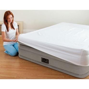 Кровать. Двуспальная кровать Intex в Бишкек
