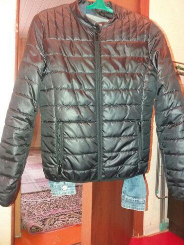 Женские куртки в Кыргызстан: Куртка состояния как новый размер м
