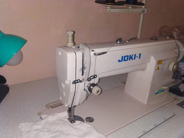 Швейная машина JOKI-1 в отличном состояние в Ош