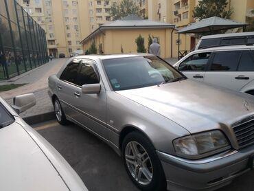 avto verirəm - Azərbaycan: Mercedes-Benz C 180 1.8 l. 1997 | 318863 km