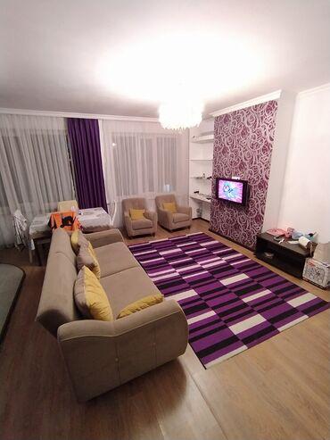 уй сатам в Кыргызстан: Продается квартира: 7 комнат, 108 кв. м