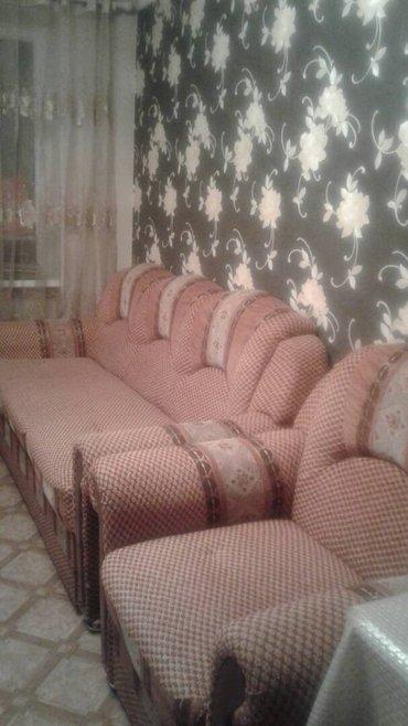 Диван и два кресла в Бишкек