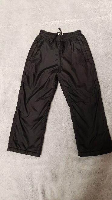 верхняя одежда недорого в Кыргызстан: Продам зимние штаны на мальчика,зимние штаны на девочку, утепленные