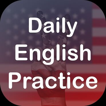 Private online/home English practice course