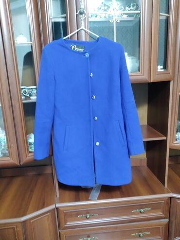 Пальто турция одевала несколько раз после химчистки 44 46