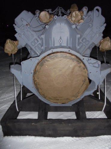 Продам Двигатель ЯМЗ 240БМ2. Устанавливается на МАЗ, КАМАЗ, Урал, в Джалал-Абад
