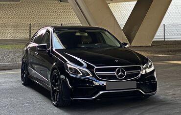 Mercedes-Benz E 220 2.2 l. 2011 | 195000 km