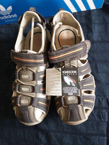 Sportska odeća | Srbija: Sandale nove ne nosene odlicne