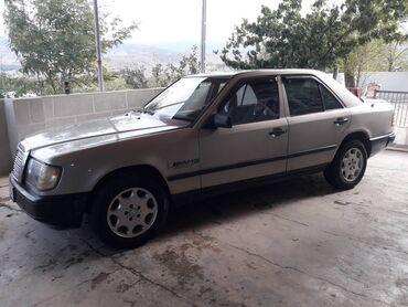 bunu матор bu тайота 2 4 in Azərbaycan | MERCEDES-BENZ: Mercedes-Benz E 230 2.3 l. 1989 | 450000 km
