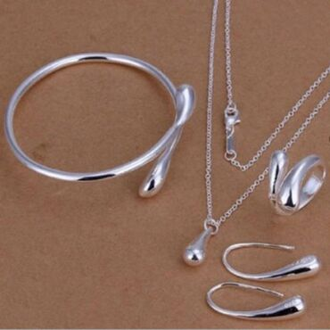 Просто невероятно низкие цены напыление серебра 925