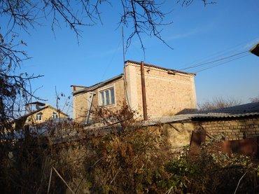 продаю большой дачный двух этажный кирпичный дом варанцовке. есть вари в Лебединовка