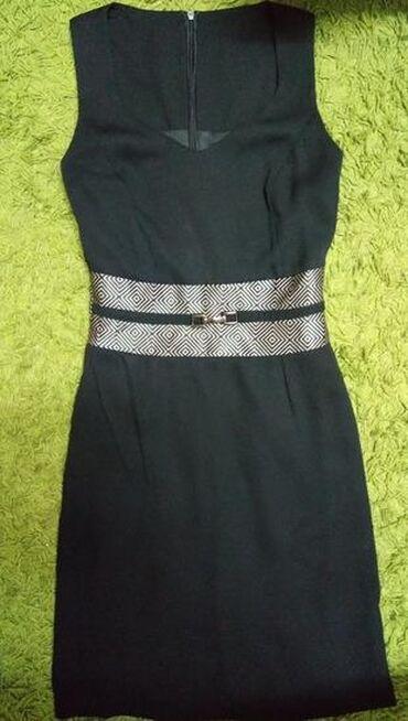 Haljine | Bor: Prelepa haljina do kolena, velicina XS-S