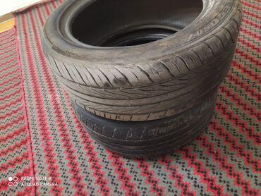 Срочно Продаю летние шины Размер:225/50ZR17 Состояние хорошее