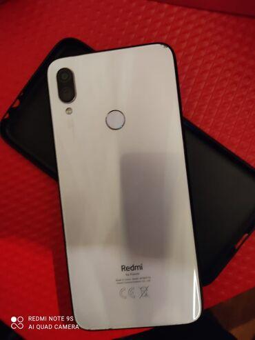 Not 5 - Azərbaycan: İşlənmiş Xiaomi Redmi Note 7 64 GB ağ