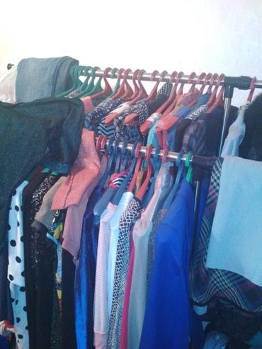 Юбки, платья, рубашки, кофточки, в Бишкек