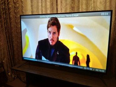 ТелевизорPasnsaioSmart TV в Ош