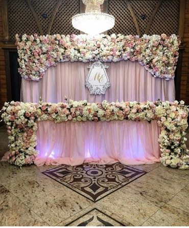 Нежно розовой в Бишкек