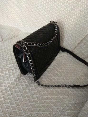Καινούργια αχρησιμοποίητη γυναικεία τσάντα σε Περιφερειακή ενότητα Θεσσαλονίκης - εικόνες 2