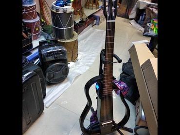 Bakı şəhərində Gitara yeni elektron Classik