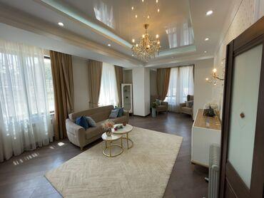 продаю 2 комнатную квартиру в бишкеке в Кыргызстан: Элитка, 3 комнаты, 109 кв. м Теплый пол, Бронированные двери, Видеонаблюдение