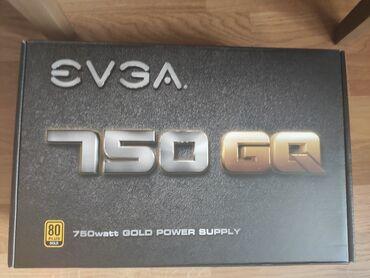 audi 80 2 quattro - Azərbaycan: Evga 750w 80+ Gold sertifikat. Brend firmanin keyfiyyətli malidi