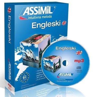 Francuski jezik - Srbija: Assimil - kursevi stranih jezikaod asimil kolekcije, imam kurseve za