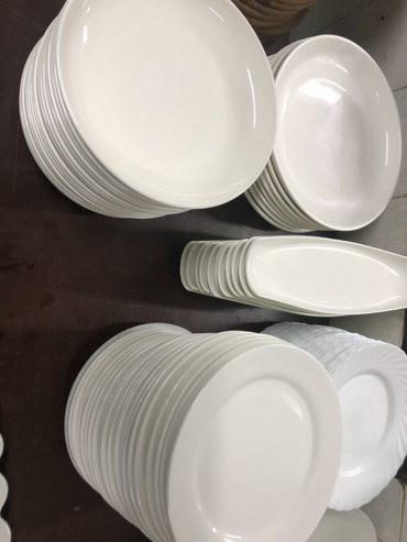 прокат посуды в Кыргызстан: Аренда посуды! Прокат посуды! Ресторанная дорогая посуда!