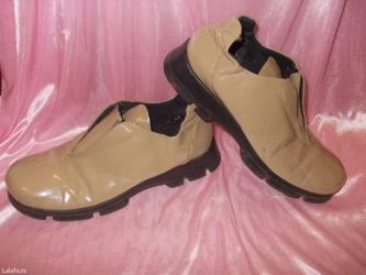 Vrlo lepe,lagane,udobne i kvalitetne cipele - Prokuplje
