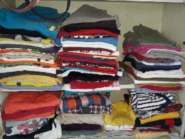 Ostalo | Valjevo: Mešovita garderoba 1euro za 1kg
