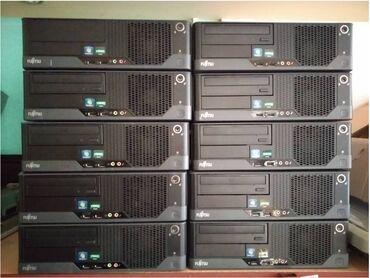 Desktop i PC | Srbija: Fujitsu Esprimo E5645-AMD Phenom II X4 945-Quad CoreU pitanju SU BREND