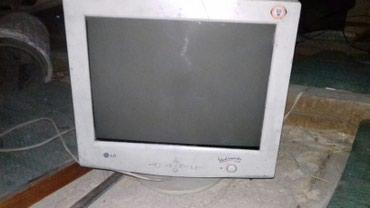 Продаю манитор и две клавиатуры в Бишкек