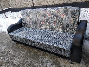 раскладной кастет в Кыргызстан: Новый раскладной диван