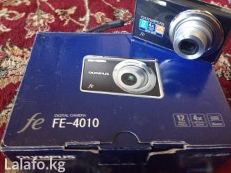 12 mega pixels  4x optcal zoom в Бишкек