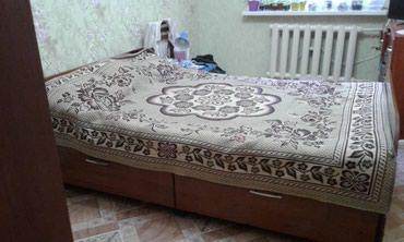 Продаю кровать в отличном состоянии в Бишкек