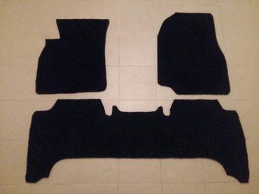 Продаю ковры мочалка на Тойоту 100 200 Лексус Лх Жх в Бишкек