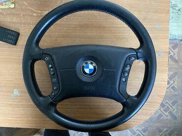 BMW e39 sükanı. Multi sükan. İdeal vəziyyətdə
