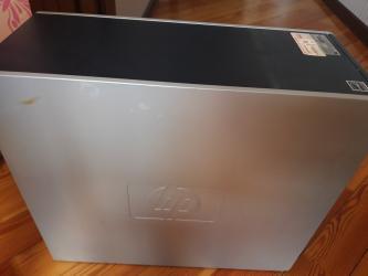 bmw-7-серия-735i-mt - Azərbaycan: HP Compaq Kompyuter Prosessoru. Çox az müddət istifadə olunub.İntel