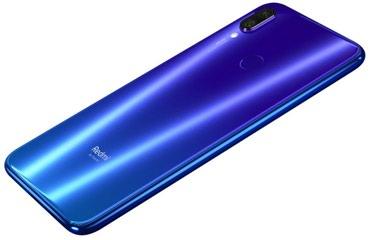 Xiaomi Azərbaycanda: Yeni Xiaomi Redmi Note 7 32 GB göy